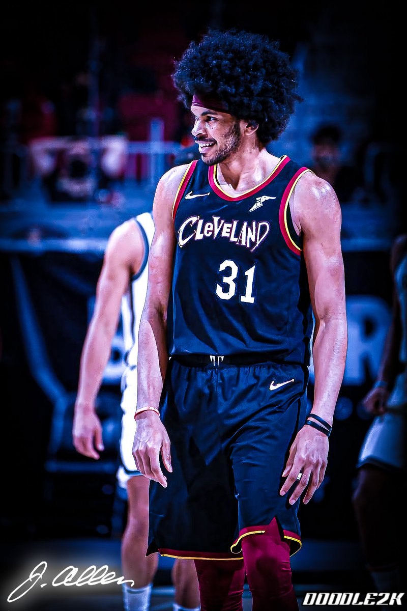 Jarrett allen edit https://t.co/ZFmeY3Ohkp