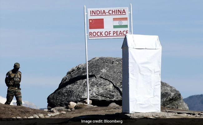 Replying to @ndtvfeed: India, China To Resume Military Talks Today After Two Months