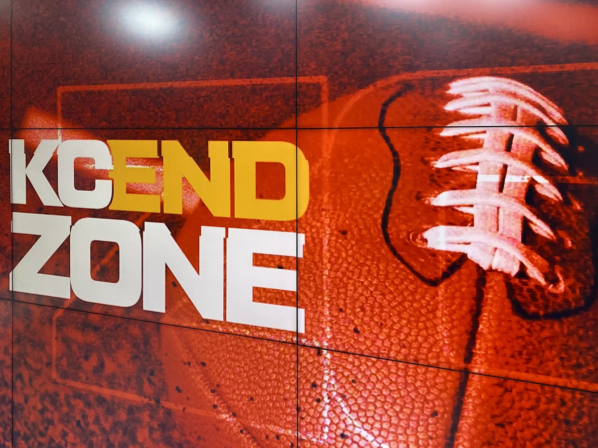Join @HaroldRKuntz3 @JohnHoltNews Producer @Rimpsanity and me for a Special Edition of KC Endzone Sunday morning  at 8:30 on @fox4kc.  Special guest @thadbrown7 tells why he thinks the #Bills will upset the #Chiefs.  #KCEndZone #AFCChampionship #ChiefsKingdom #BillsMafia #fox4kc