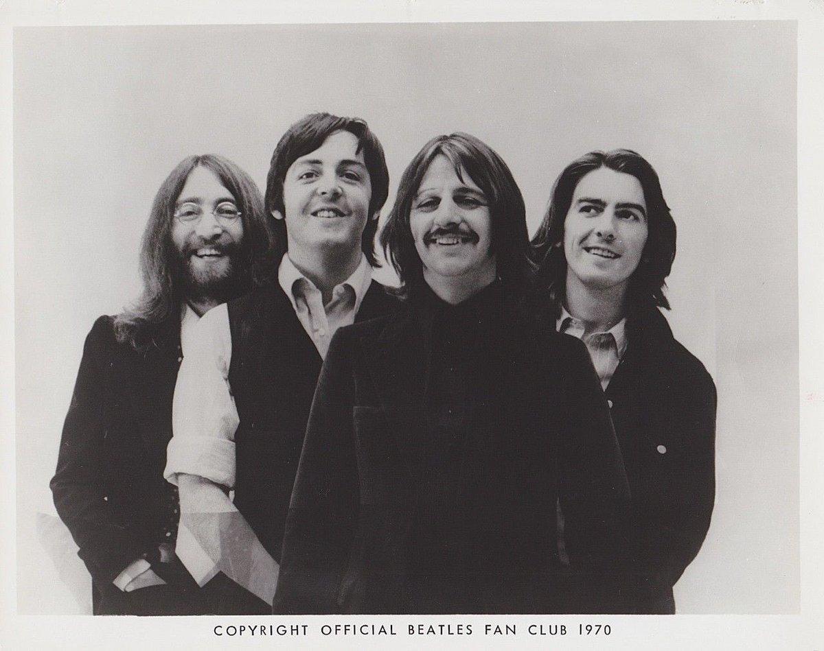 RT @lovespaul_: creo que ya tengo nueva foto fav de Los Beatles 🥺 https://t.co/3cWKpxs0Gu