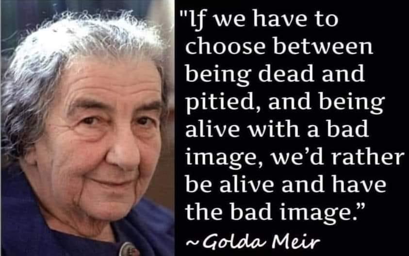 #GoldaMeir #Israel