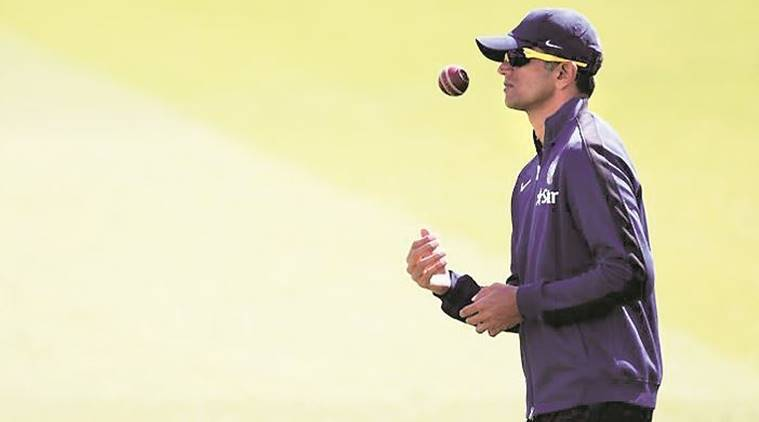 """""""Ha ha, unnecessary credit, the boys deserve all the praise."""" That was Rahul Dravid's reply when asked about his role in developing bench strength of India? It's a honest answer. It takes a village to feed an army or a system to raise a team."""