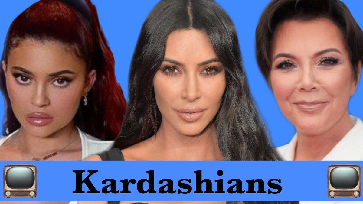 Video on THE KARDASHIANS! Check it out!   . . . . . #kimkardashian #kourtneykaedashian #khloekardashian #krisjenner #kyliejenner #kendalljenner #charlidamelio #jamescharles #addisonrae #arianagrande #selenagomez #jordynwoods #kanyewest #KUWTK #smallyoutuber