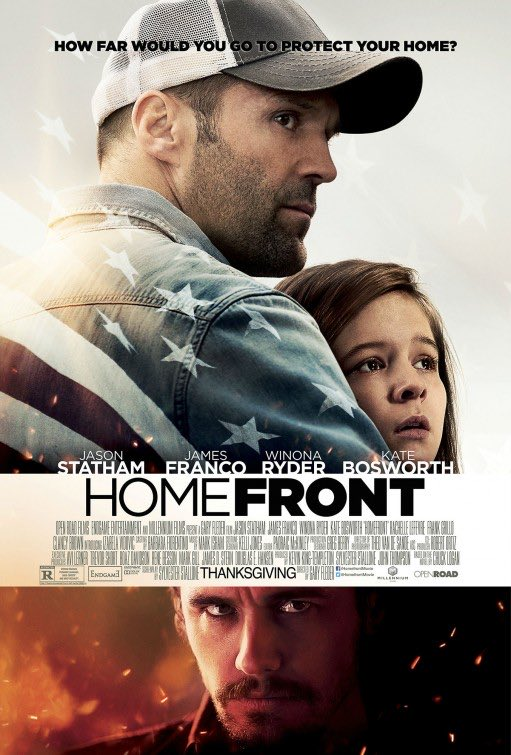Top 10 on @netflix Movies - Sat, Jan 23rd  #1-#Homefront #2-#CutThroatCity  #3-#OutsideTheWire  #4-#TheVanished  #5-#PenguinsOfMadagascar #6-#TheWhiteTiger #7-#WeCanBeHeroes #8-#BabySharksSpaceAdventure  #9-#Sightless  #10-#DeathOfMe