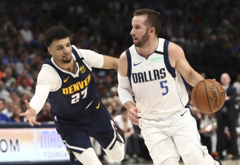 Reports: Ex-NBA guard J.J. Barea to play in Spain