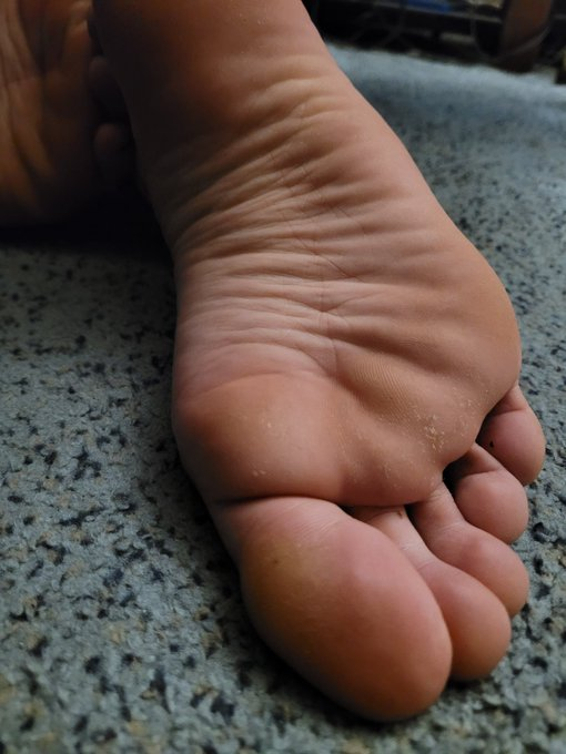 [Your civilization has discovered a new natural wonder!]  #feet #footworship https://t.co/UzVwcyWRZg