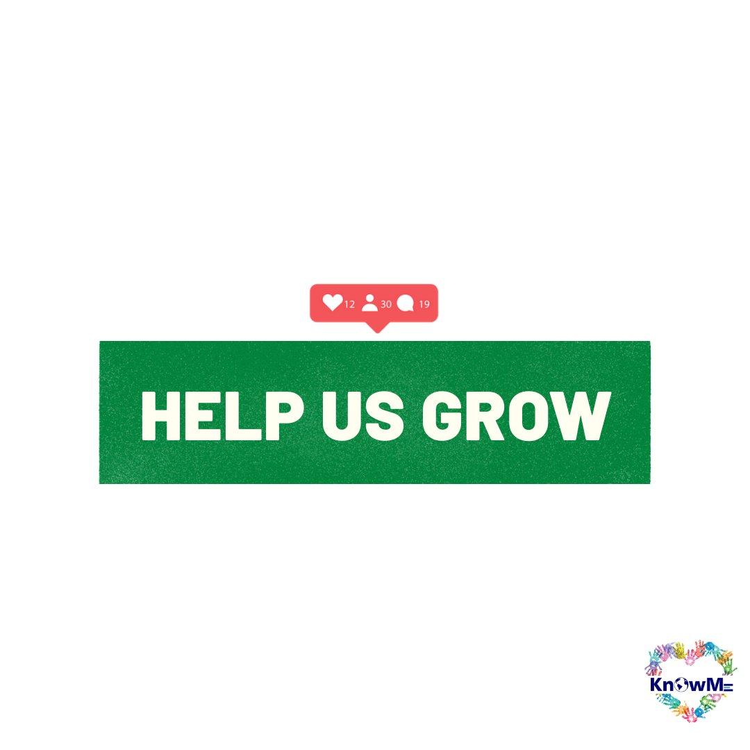 "POST LIKE SHARE.  As a non-profit organization, we need your help and support to grow this project. It doesn't concern only us, but also you. This association is all about ""US"".  #diversitymatters #helpusgrow #weareone #inclusivity #diversity #inclusion #diversityandinclusion"