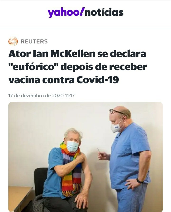 Replying to @OQuadradoAoCubo: Magneto      Professor Xavier                 🤝 Tomar vacina contra a COVID-19