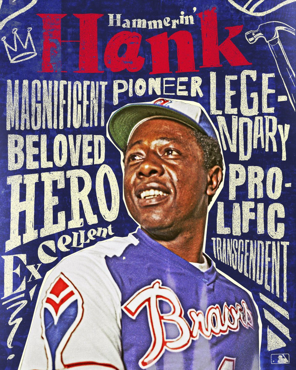 Give us one word you'd use to describe Hank.