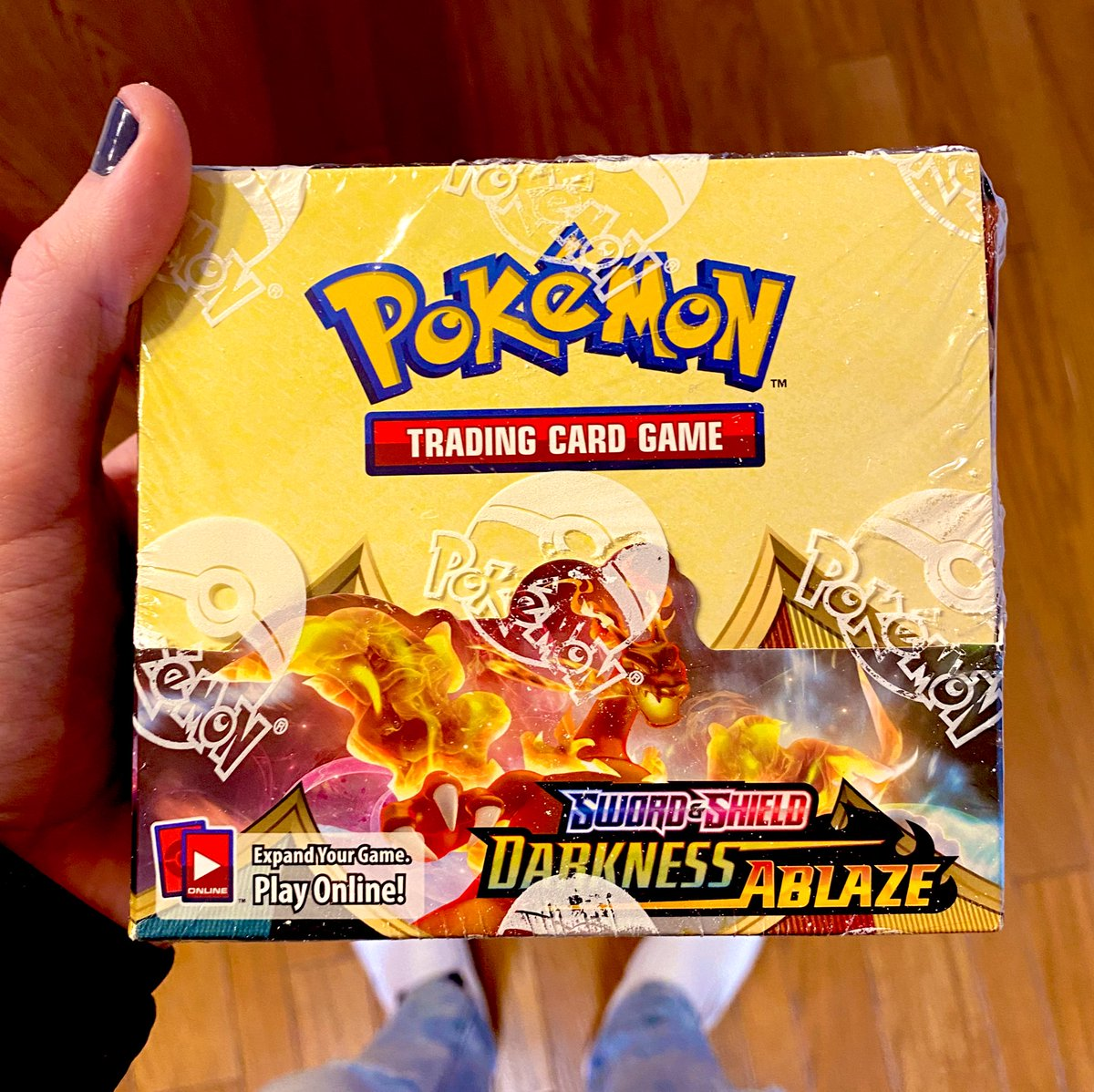 I've been waiting for this lmao! #pokemon #PokemonCards #PokemonTCG #TCGCardSearch