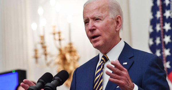 President Biden's pledge to restore a tradition of bipartisan deal-making in Washington faces an early test as a divided Congress weighs his ambitious pandemic relief plan https://t.co/D8dzMpUOvw https://t.co/hWnVfNt3e4