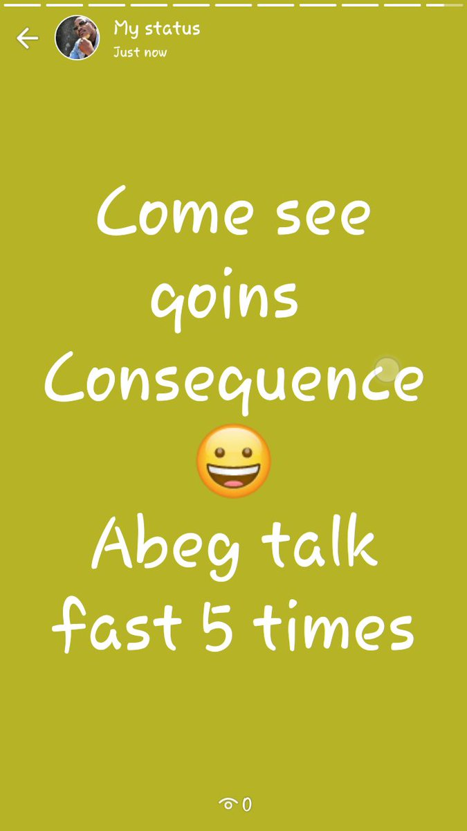 Come see qoins... consequence  repeat 5 times 😂😂 please don't blame me if you bite you're tongue.  #InScamWeTrust #AlavesRealMadrid #Africa #handsamdude #Akungba #FreeBobiWine #JoeBuddenPodcast #NaijaKnowledgeX #smarttongue #FAST #LayconOnJimmyJumpOff #loveisland9ja #LampardOut