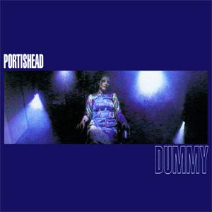 Dummy - Portishead 1995 . #Music #Albums