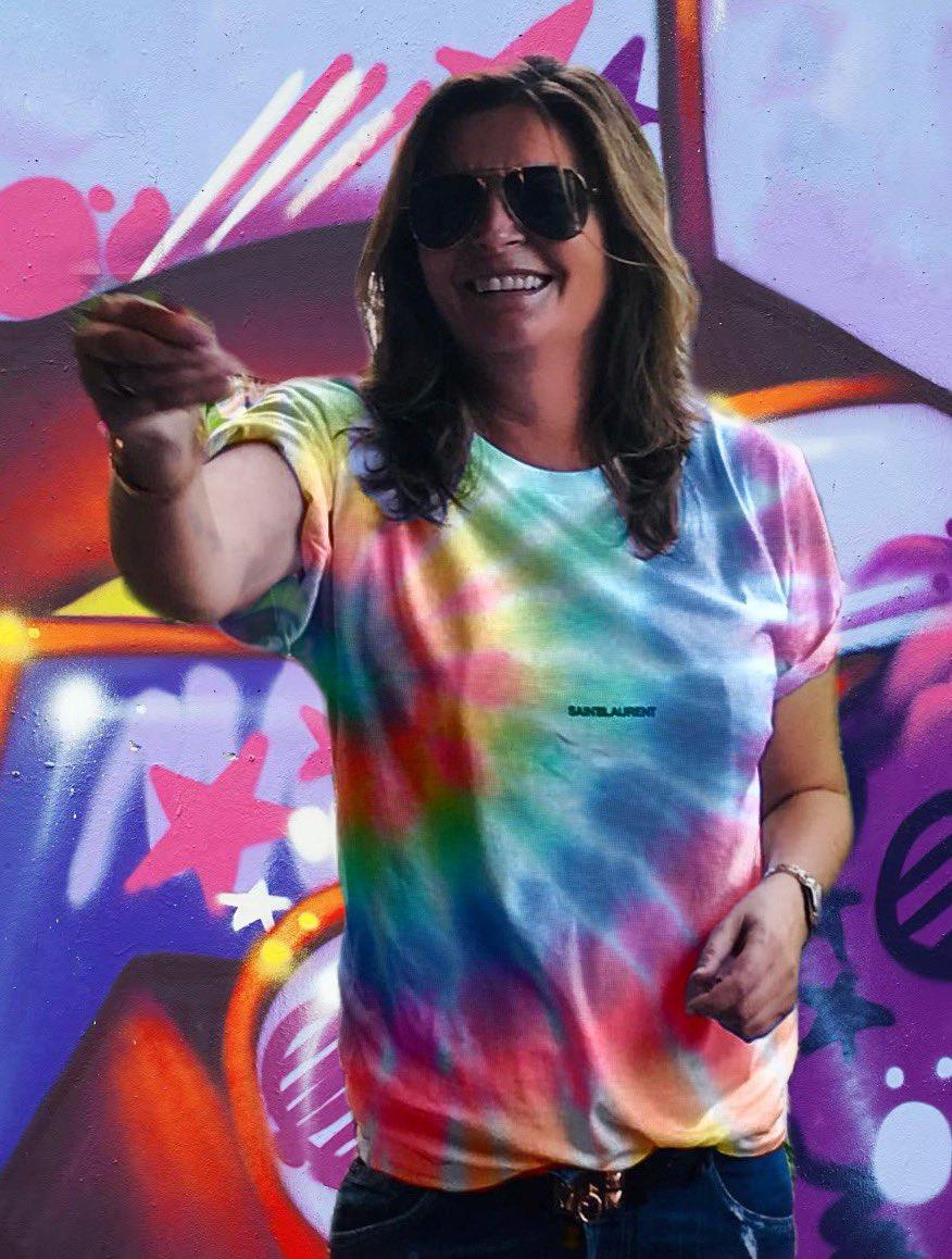 We live in a rainbow of chaos #Livestream #Apex募集ps4 #CanYamanCePostaPerTe #AlavesRealMadrid #cukur #ghoststories #handsamdude #patchestwtselfieday #sneachta #TheMaskedSingerUK #vogulepolandisoverparty #vaccination #Lockdown3 #COVIDVaccination #marbella