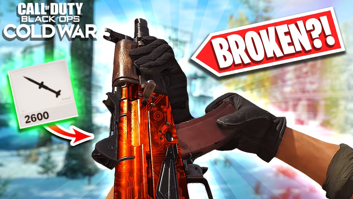 Priestahh - NEW YOUTUBE VIDEO IS UP!   THIS KILLSTREAK SHOULD BE REMOVED...  Watch here⬇️