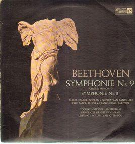 """""""Cómo #Beethoven250 solucionó la sorpresa de la inclusión de la voz humana en la Novena Sinfonía."""" (@altoynitido). Audio, difundido hasta las 9:27 am VET: ; #Venezuela norcentro: #AMradio, 710 kHz."""