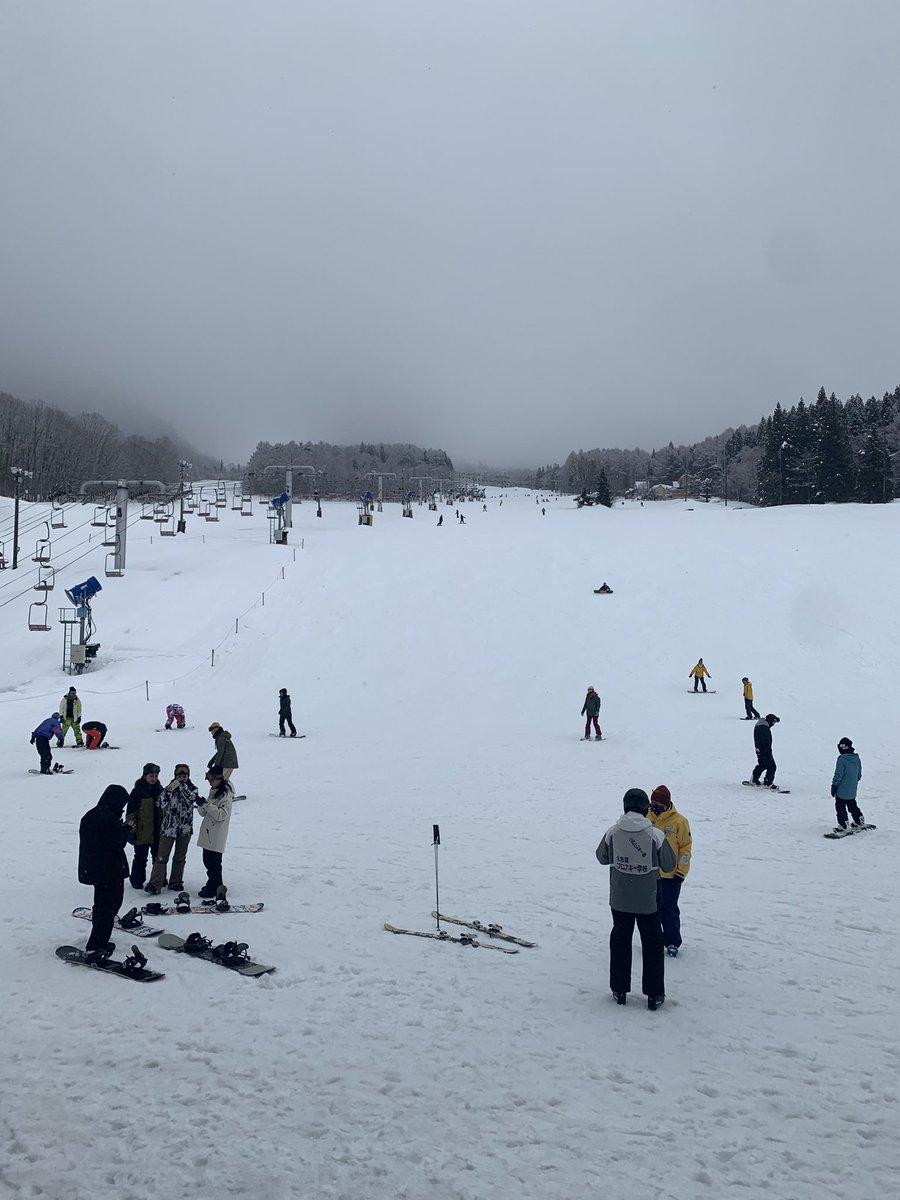 小 場 志賀 スキー 北 丸山