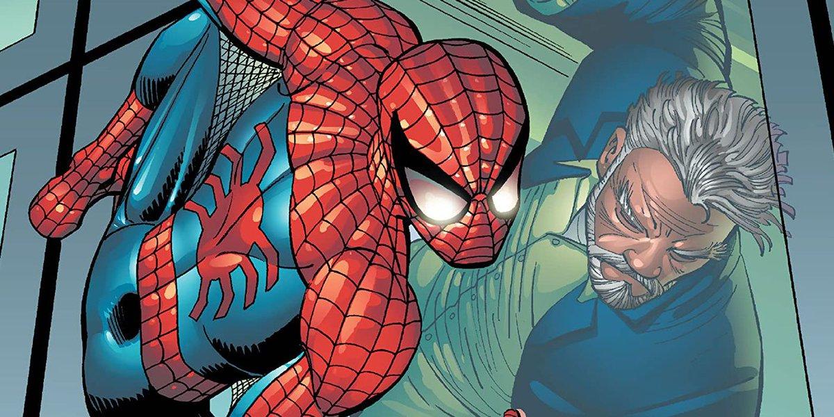#SpiderMan: What Happened to Ezekiel, #PeterParker's Supernatural Mentor? #Marvel