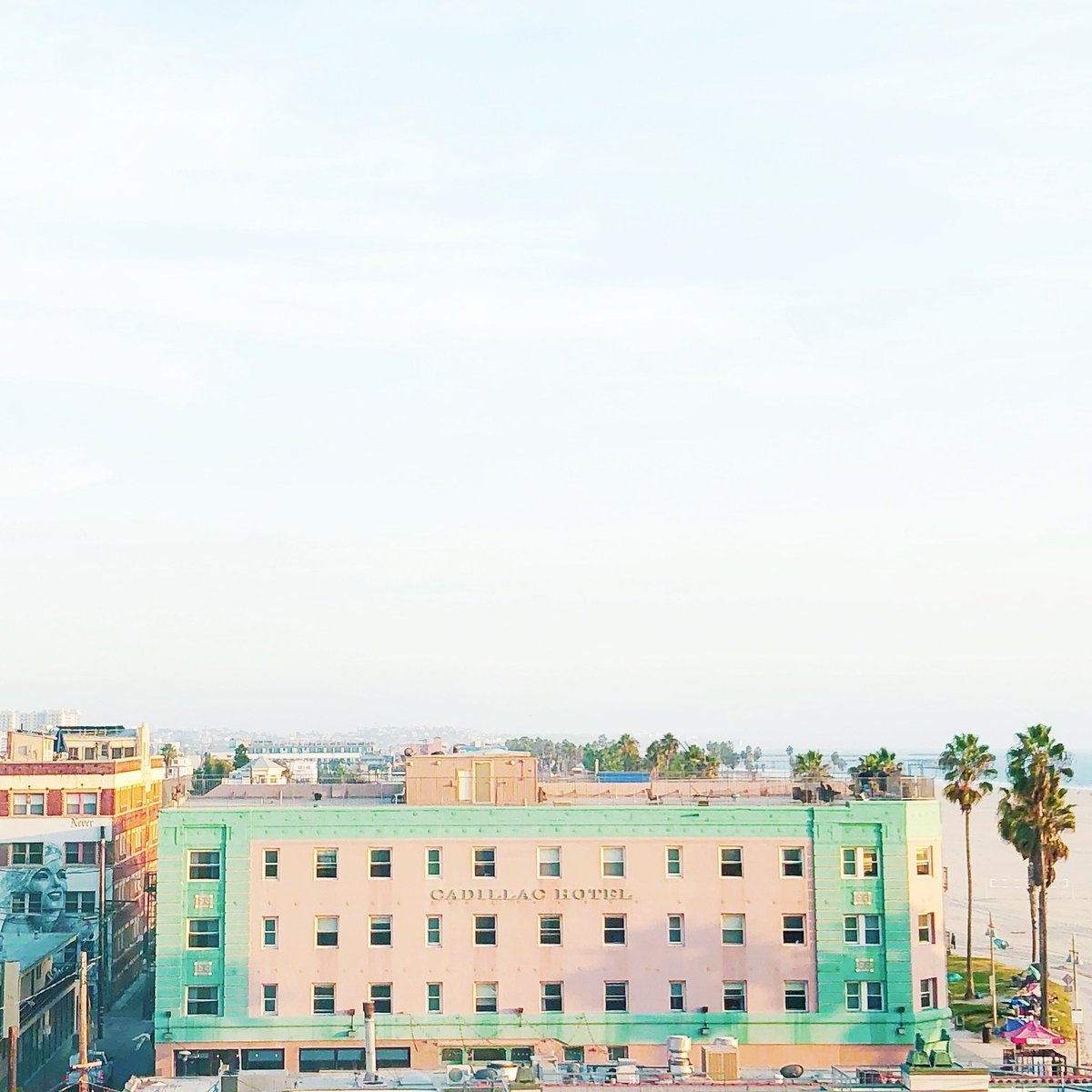 🌴 Venice Beach, CA | Oct 2018
