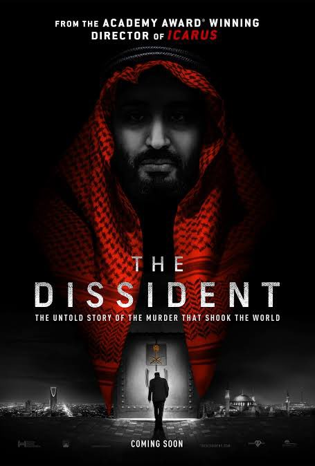 Just in: #Biden administration will hold the Gulf States to account on various matters.  #TheDissident  #JamalKhashoggi