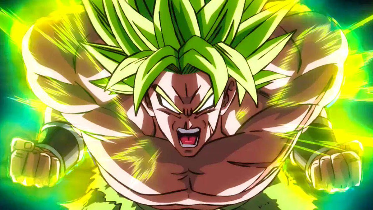 🚨🚨🚨¿NO LO HAS VISTO AÚN? 🚨🚨🚨  Super Dragon Ball Heroes:  Vegetta y Broly se enfrentan en el nuevo episodio (VIDEO)   ✨   #manga #anime