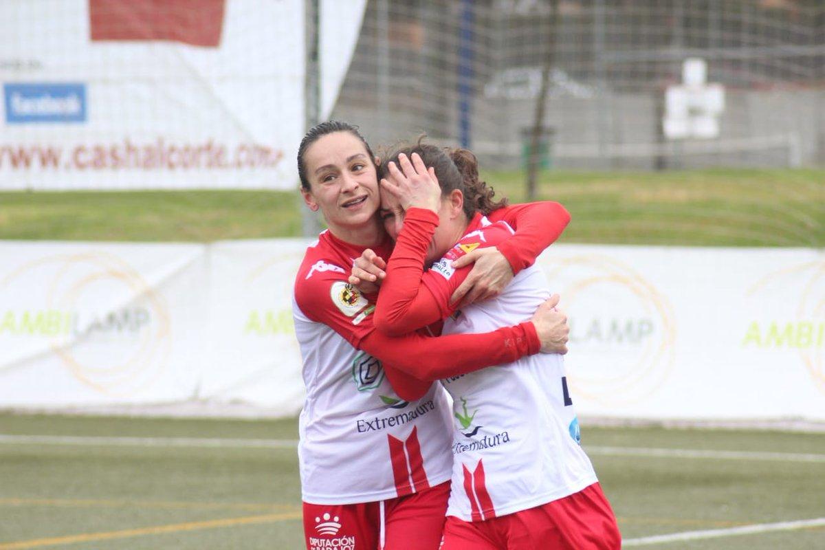 ¡GRAN REGRESO! Mariana Díaz rescata el empate para Santa Teresa Badajoz   #PrimeraIberdrola | #MásAlláDe90Minutos  NOTA 📰