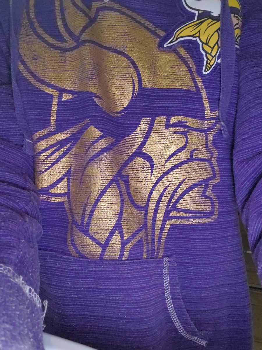 💜💛 my @Vikings (Day 750) #Skol #SBowlChallenge
