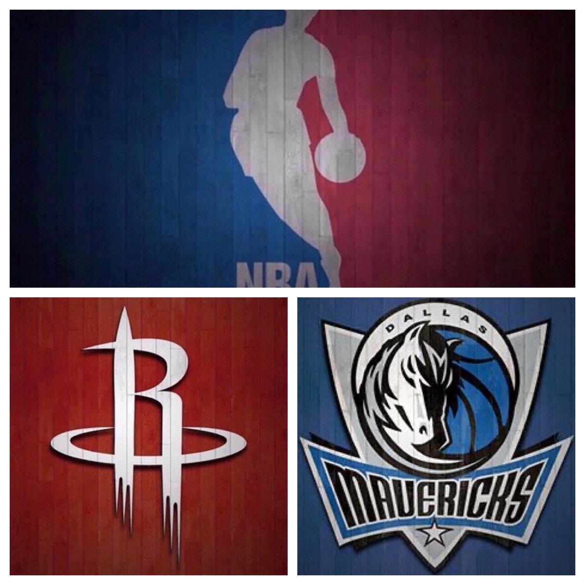 #IESRSN #Rockets @ #Mavericks is underway! #NBA #HOUvsDAL #Rockets #MFFL