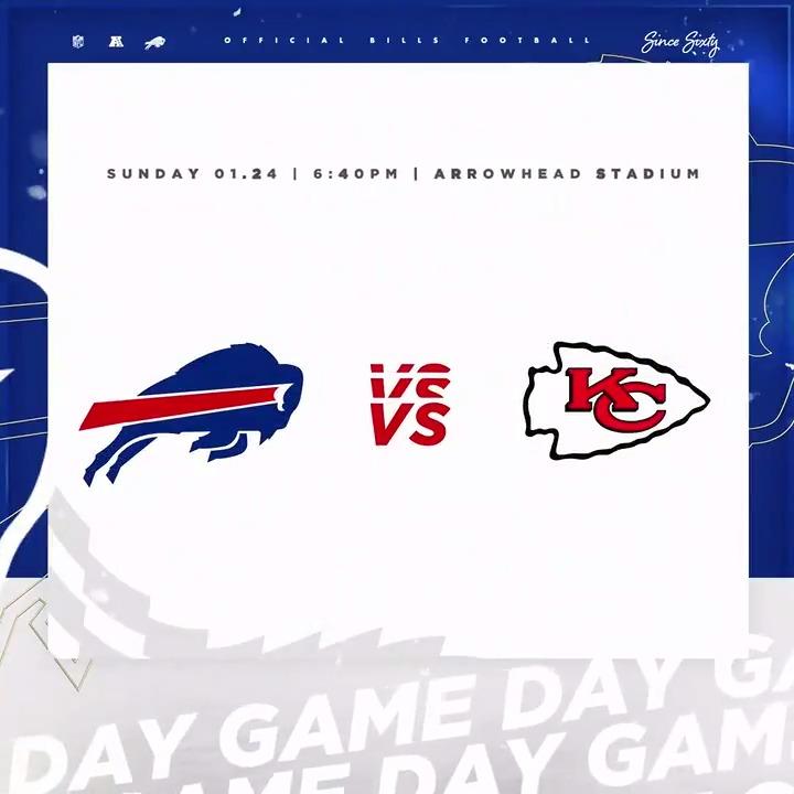 @BuffaloBills's photo on Game Day