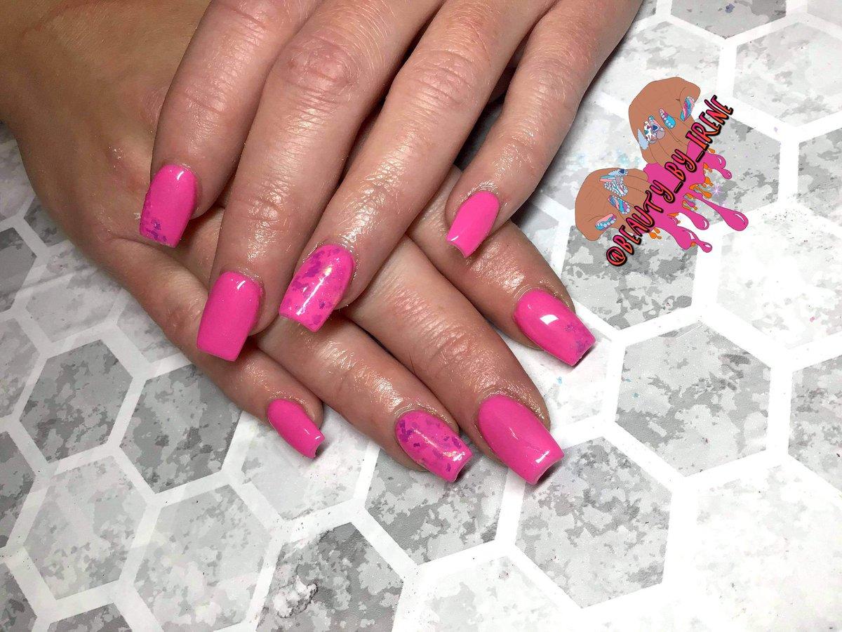 #shortnails #squarenails #pinknails #gel #im #irenemcgee #beautybyirene #indianapolis #indiana #indynails #travelingnailtech #nycnails #bronxnails #denver #colorado #vibes #lanails #cutenails #dopenails #miami #minnesota #texas #michigan #detroit