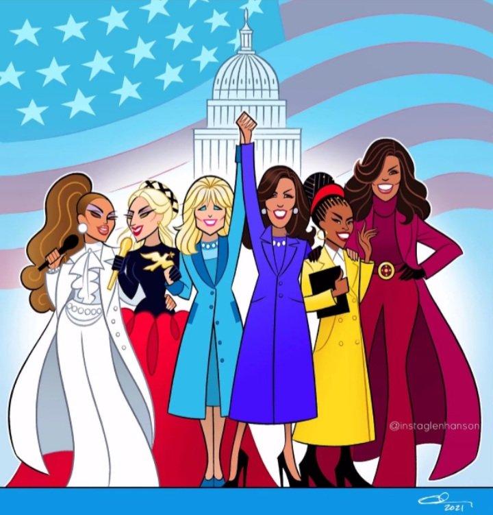 #Girlpower #PowerfulTogether #womenempowerment #womeninleadership #WomenSupportingWomen
