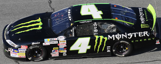 Hailie Deegan makes her ARCA debut at Daytona in the #4 Monster Energy machine (2020, colorized) https://t.co/YQWpsi1zOk
