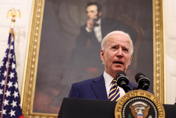 Biden administration to unveil more climate policies, urges China to toughen emissions target Photo