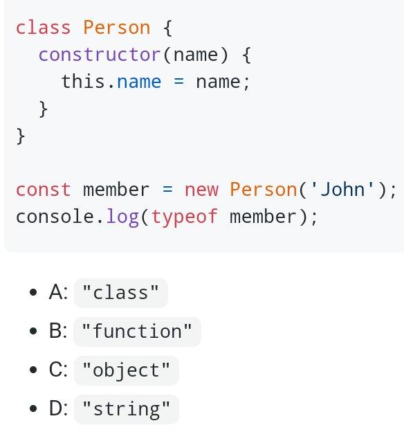 #javascript challenge.  #JS #nodejs #Angular #angular11 #angularjs #reactjs #React #vuejs #Vue #TypeScript #100DaysOfCode  #javascript30 #javascriptdeveloper