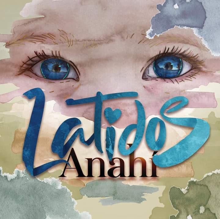 """Replying to @vuelvasaver: 1 ano atrás Anahi lançava a música """"Latidos"""", homenagem ao seu filho Manuel (24.01.20)"""