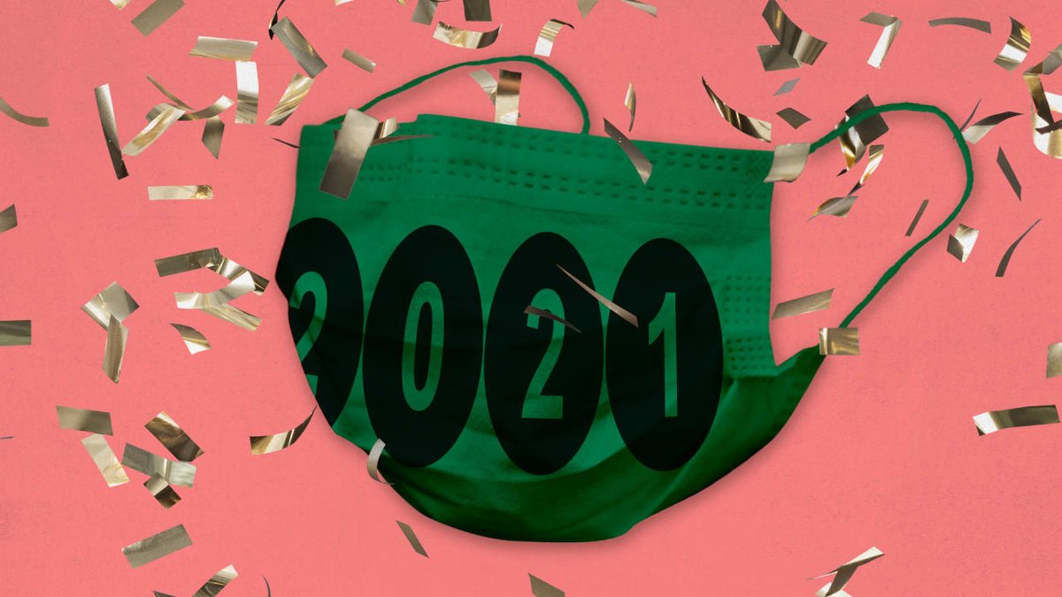 Health experts think 2021 could feel a lot like 2020—with a few glimmers of hope  #Tech @FastCompany