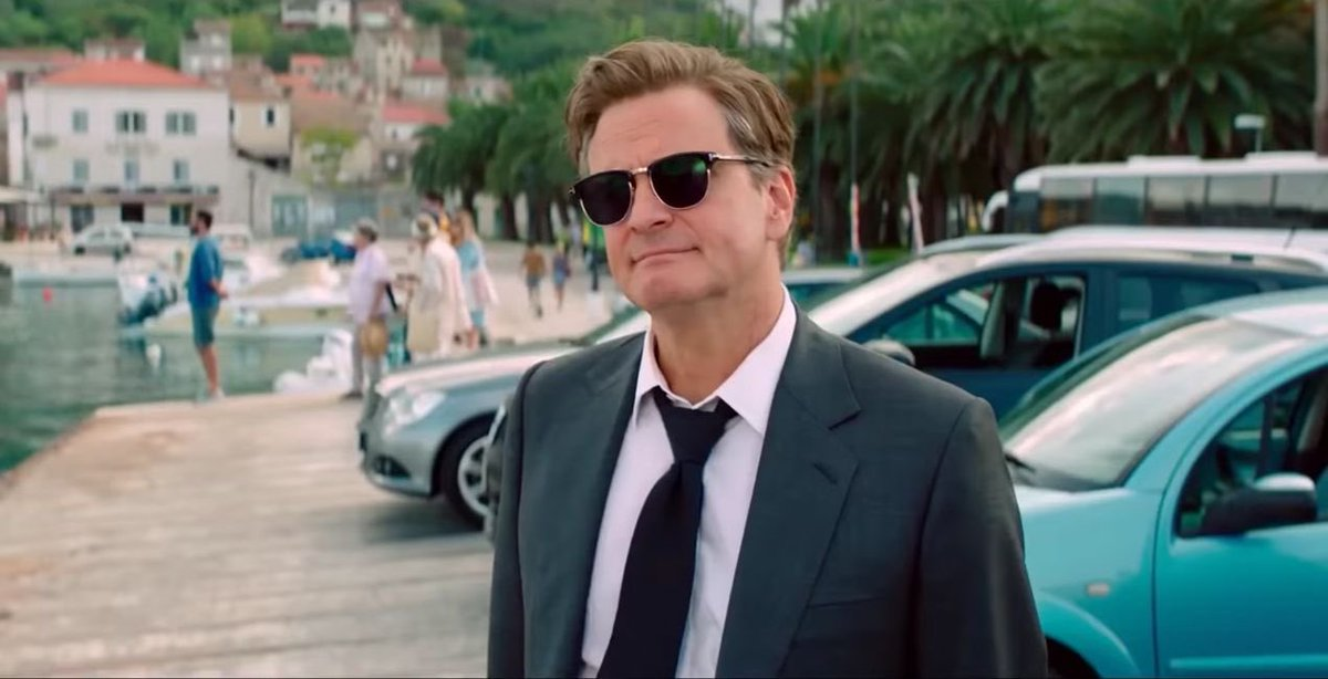 You may have range, but do you have Colin Firth range?