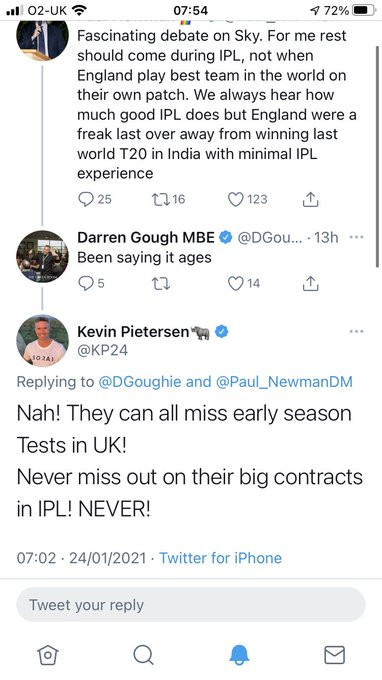 First play for England, then go to IPL: Kevin Pietersen Photo