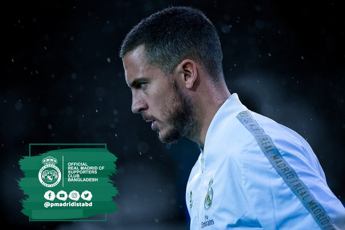 Most MOTM awards since 2009/10:  • Messi - 288 • Ronaldo - 160 • Hazard - 100  It's a shame that Real Madrid fans haven't been able to witness the real Eden Hazard in white jersey.   #HalaMadrid | #MadridistaBD