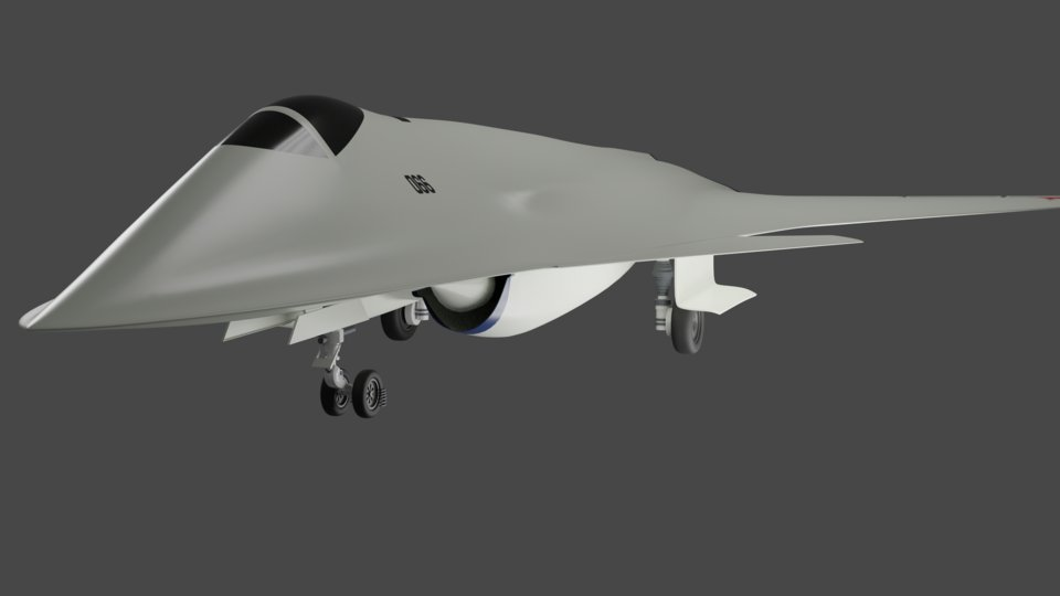 Check out the #SUKHOI T-60 GOLUB aka THE #PIGEON RUSSIAS #6TH #GEN #CONCEPT #FIGHTER #3D model  #unity #unity3d #learn #game #gamedev #indie #unreal #programming #industry #3d #code #bootcamp #tech #art #audio #graphic #design #marketing #gamejam #orlando #