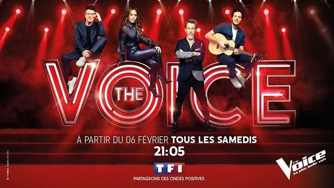 La nouvelle saison de #TheVoice arrive dès le 06 février prochain sur TF1.  Que pensez-vous ?