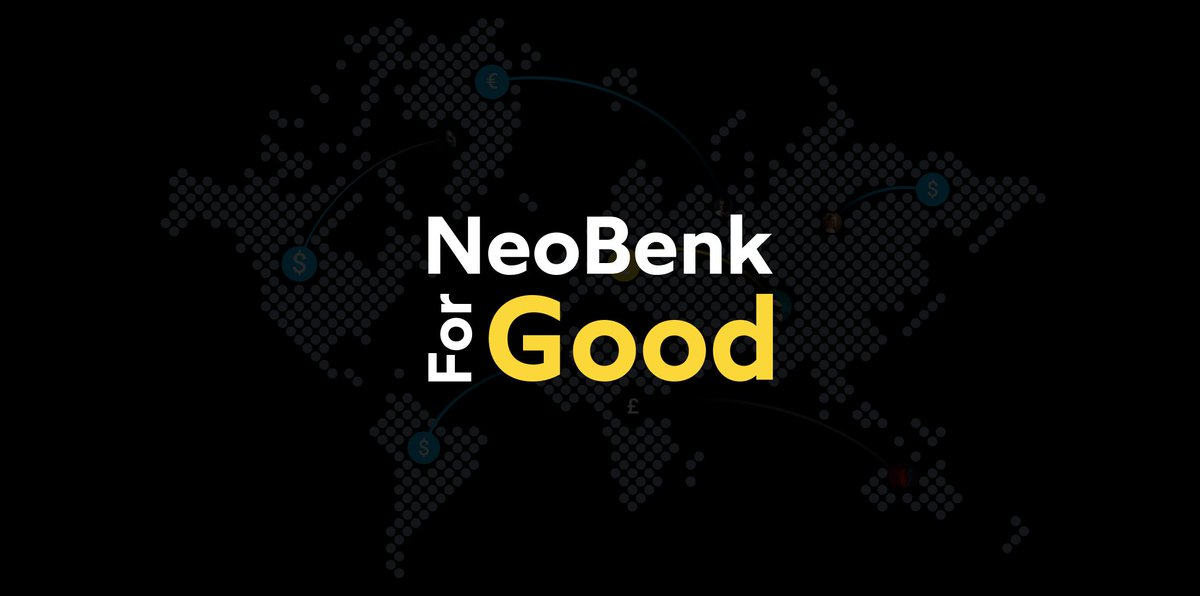 If you were to #ChangeTheWorld, how/where would you start?  👇 Drop your answer, tag the celebrities who can help to reach that mark. Request them to join your campaign on  @NeoBenkForGood   Let's start!  @NeoBenkPS will 🎁 giveaway a random person $500 for respecting your time.