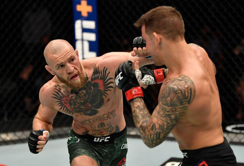 McGregor KO leaves UFC lightweight division in limbo https://t.co/0A0LK38agP https://t.co/nnloCo0nT7