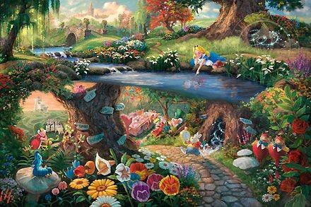 """La mia dolce Alice compie 70 anni! 🎂💗 Sì perché nel 1951 usciva nelle sale """"Alice nel paese delle meraviglie"""", il 13° classico prodotto da Walt Disney  Ecco alcune curiosità che forse non sapevate Buona lettura😊 #Alicenelpaesedellemeraviglie #Disney"""