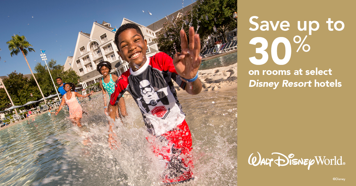 Start planning today! Contact us to book your Walt Disney World vacation. Learn more -  #WaltDisneyWorld #MagicIsHere