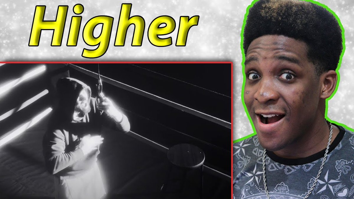HE'S STILL UNDEFEATED! | Eminem - Higher [MUSIC VIDEO REACTION]   Watch   #eminem #higher #eminemhigher #reaction #reactionvideo #youtube #youtuber #youtubechannel #music #trending #follow
