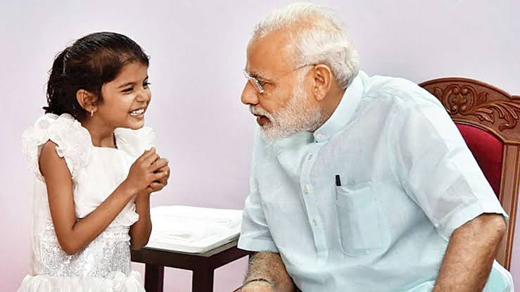 Our Daughters, Our Pride!  Let's celebrate the achievements of our daughters this #NationalGirlChildDay .  #DeshKiBeti