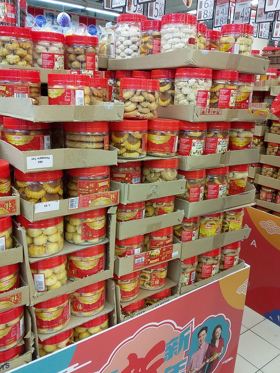 NTUC Fair Price Goodies  #Earthenpot #Cookies  #ArrowHead  #KuihBaulu  #KuihBangkit  #PineappleTart   Price list   👍Like & Share Facebook Page  to update yr family & friends 👨👩👦👦💑🙆♀️🙆♂️   #cny2021  #cnycookies #earthenpot #MrBest