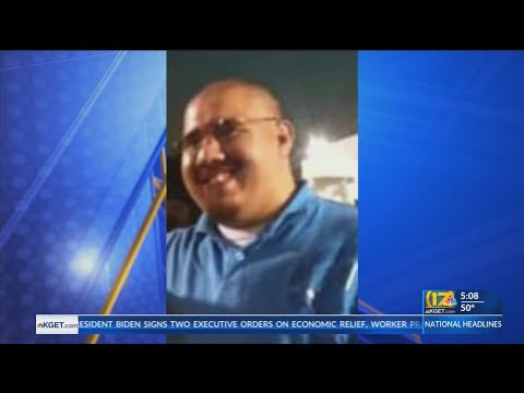 Bakersfield Family of missing 33-year-old man asks for help locating him by KGET #News 45 minutes ago 39 seconds 66 views - Watch Video HERE >