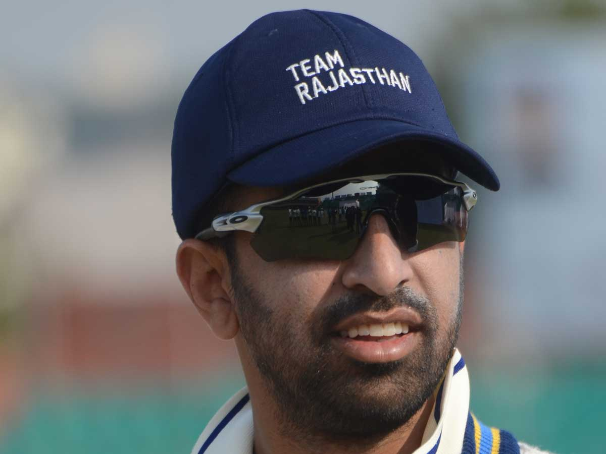 Armed with potent attack and new coaches, Rajasthan captain Ashok Menaria aims for the skies   READ:   #SyedMushtaqAliTrophy #Rajasthan